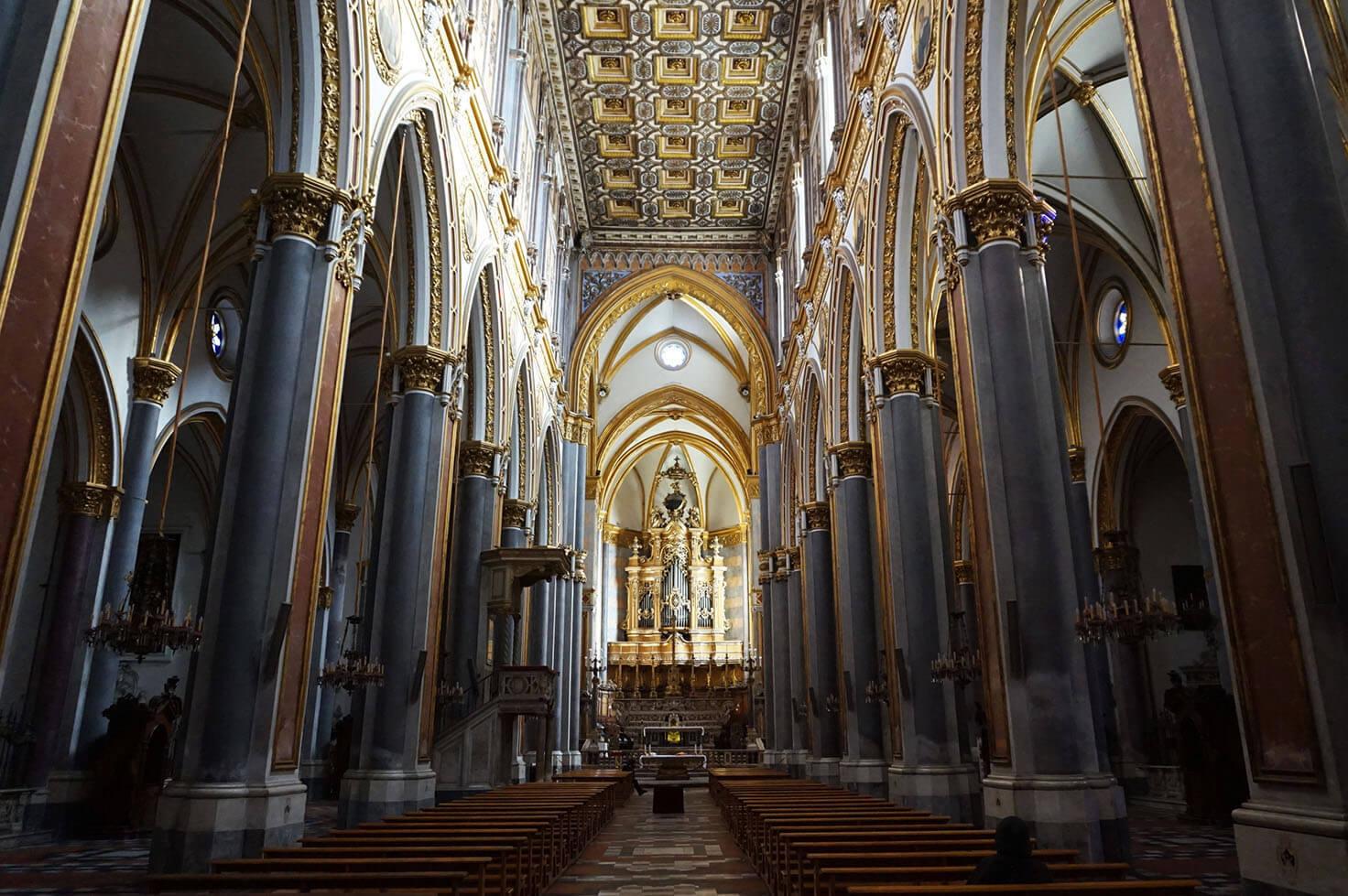 Centro Storico - Chiesa di San Domenico Maggiore