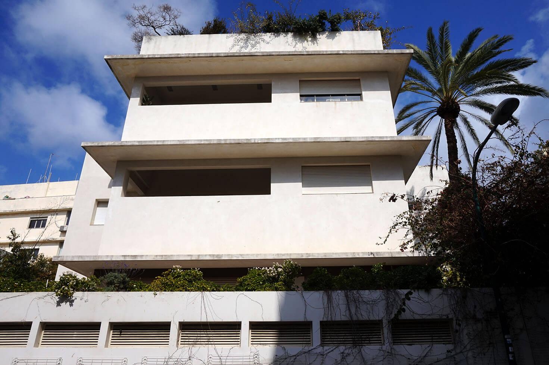 Kruskal House Tel Aviv