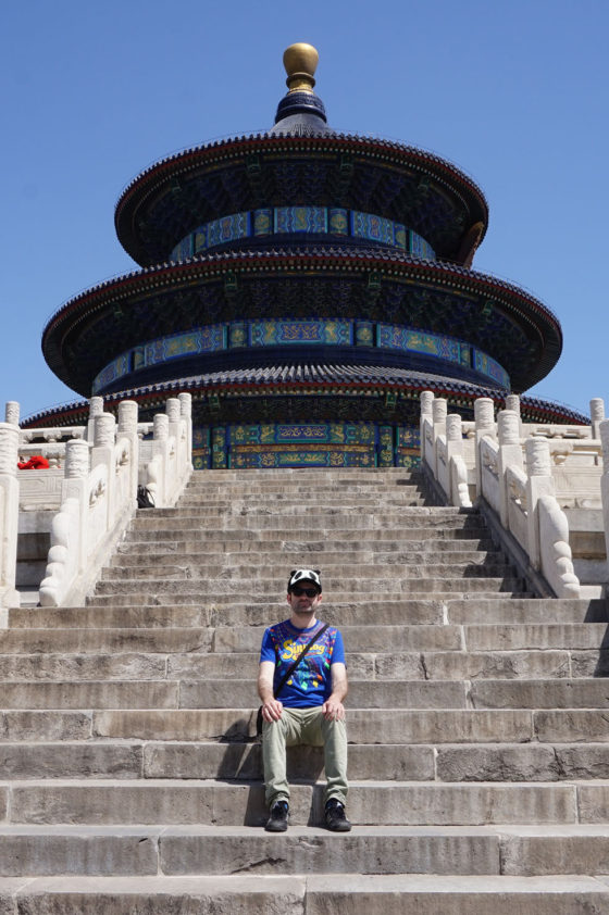 Important cities of China - Beijing