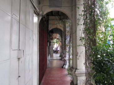 Passage on Sultan Yusuff Street