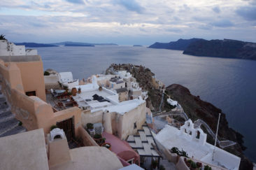 Views from Oia