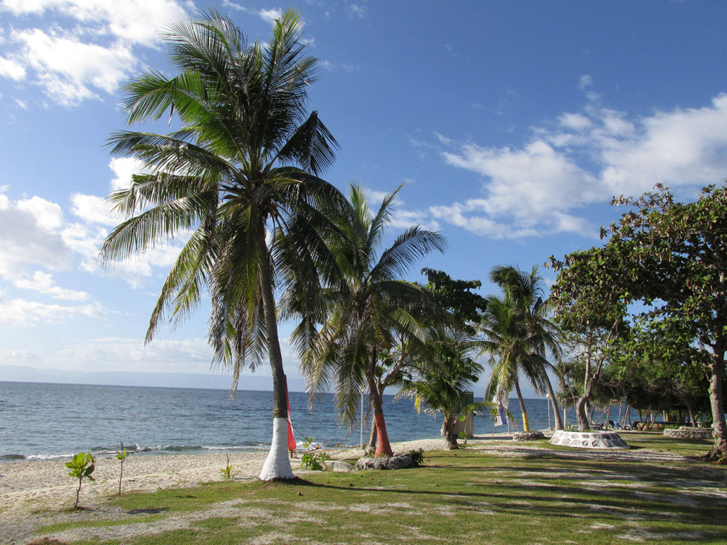 Southeast Asia Beaches - Balicasag