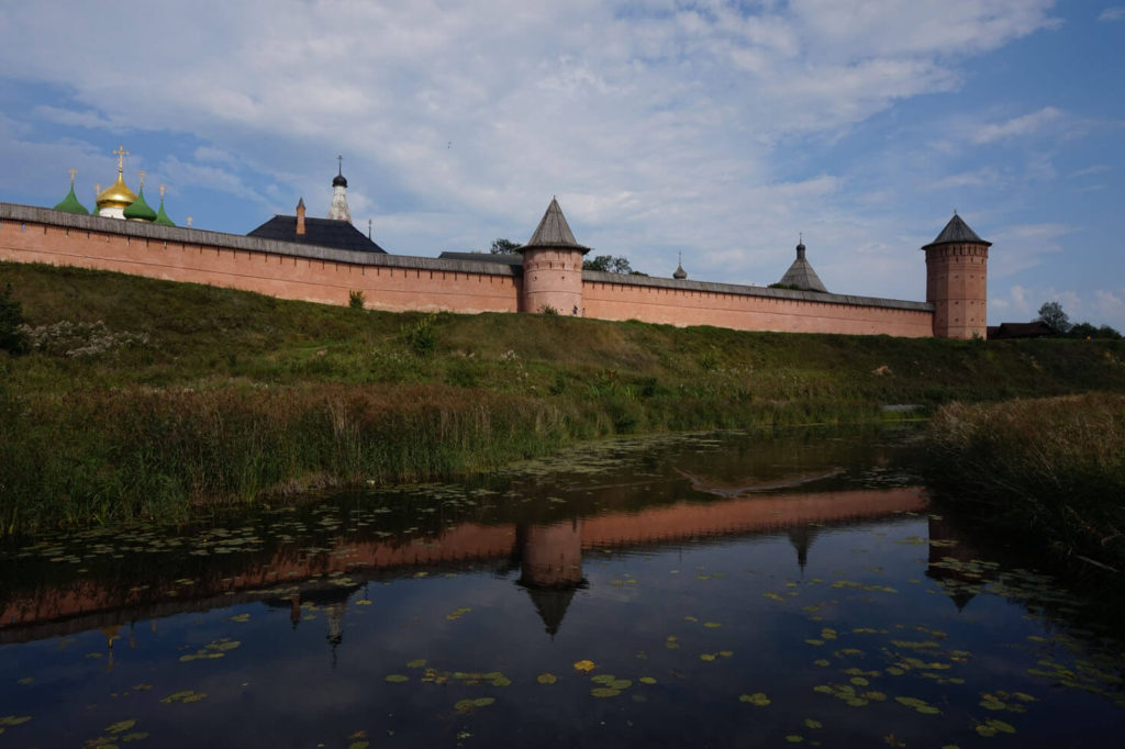Is Russia safe? - Suzdal