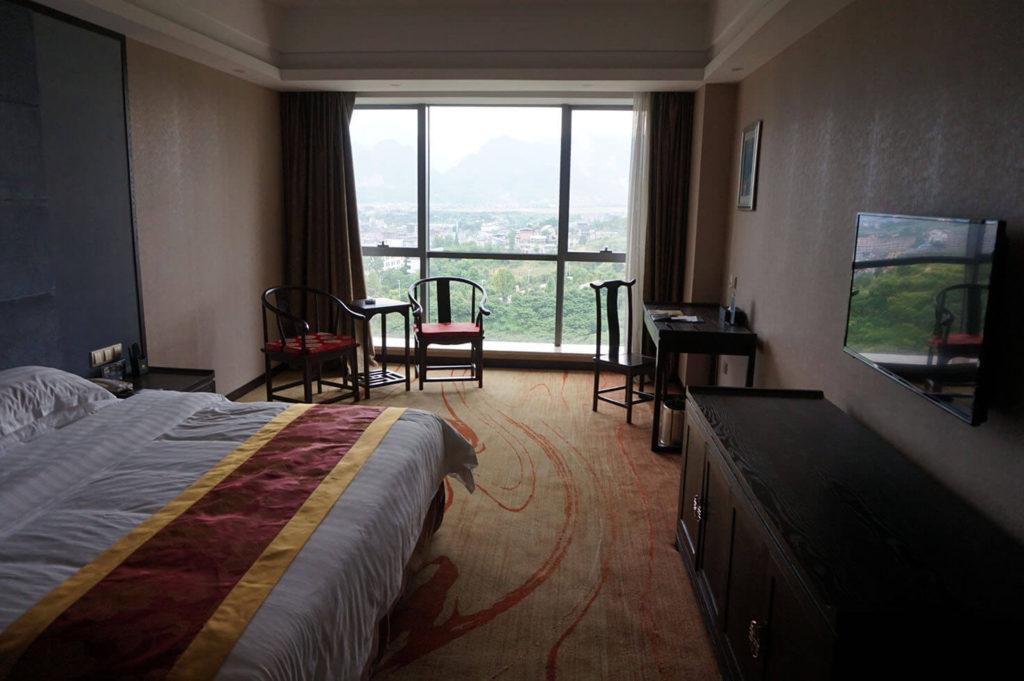 Where to stay in Zhangjiajie - Zhangjiajie city