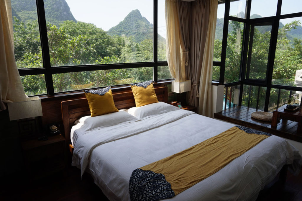 Planning a trip to China - Accommodation