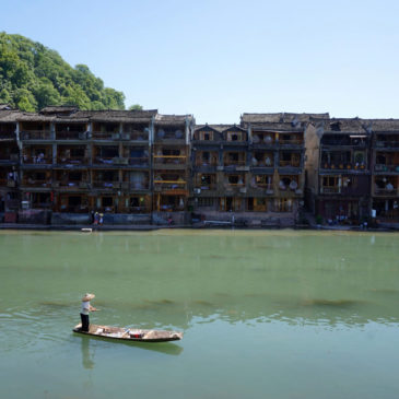 Trip to China - Fenghuang