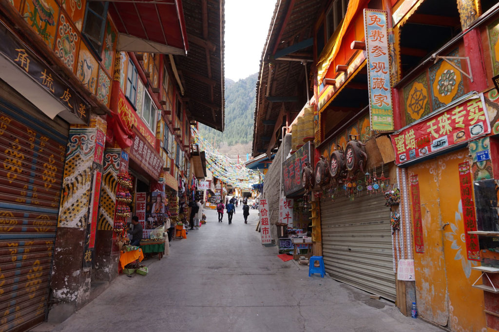 Planning a trip to China - Other destinations - Tibet