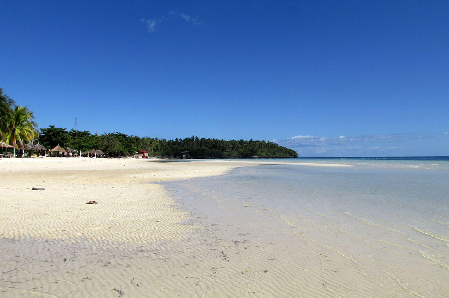 Nature Travels - Camotes Islands