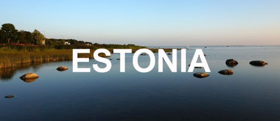 Estonia header