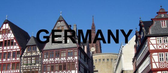 Germany header