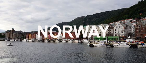 Norway header