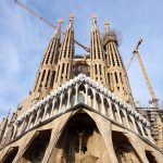 Spain Itinerary 10 Days Barcelona