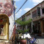 George Town - City Center Street Art