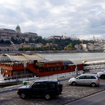 Budapest Travel Guide - Royal Palace