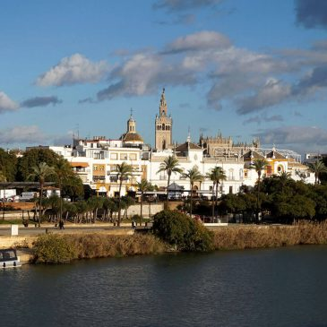 Andalusia Itinerary 01 - Seville