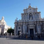 East Sicily Itinerary 01 - Catania
