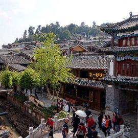 What to see in Yunnan - Lijiang