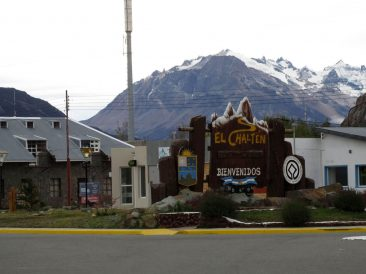 Welcome to El Chaltén