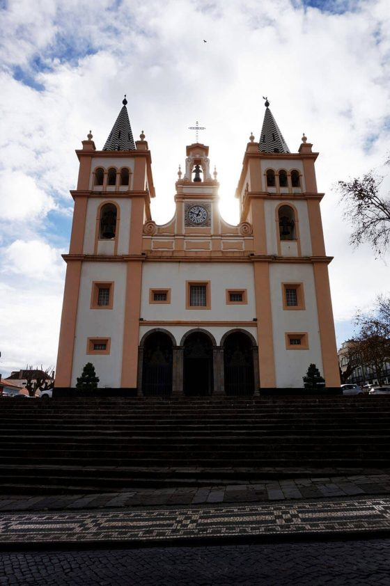Cathedral of Angra