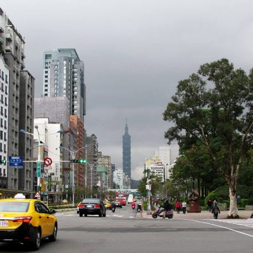 Day Trips from Taipei
