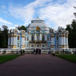 St Petersburg Day Trips -Pushkin