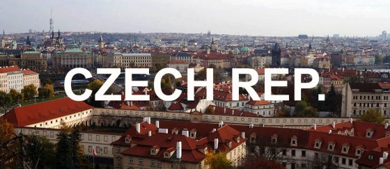 Czech Republic header