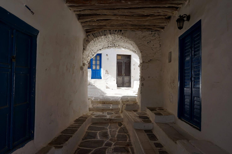 Kastro - Sifnos Castle