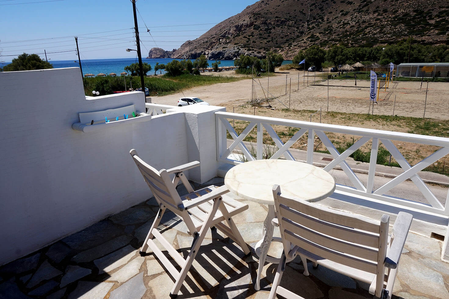 Best hotels in Syros, Greece