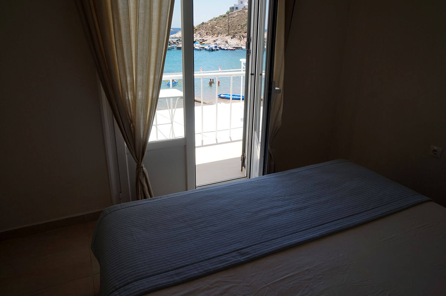 Boutique hotel Syros