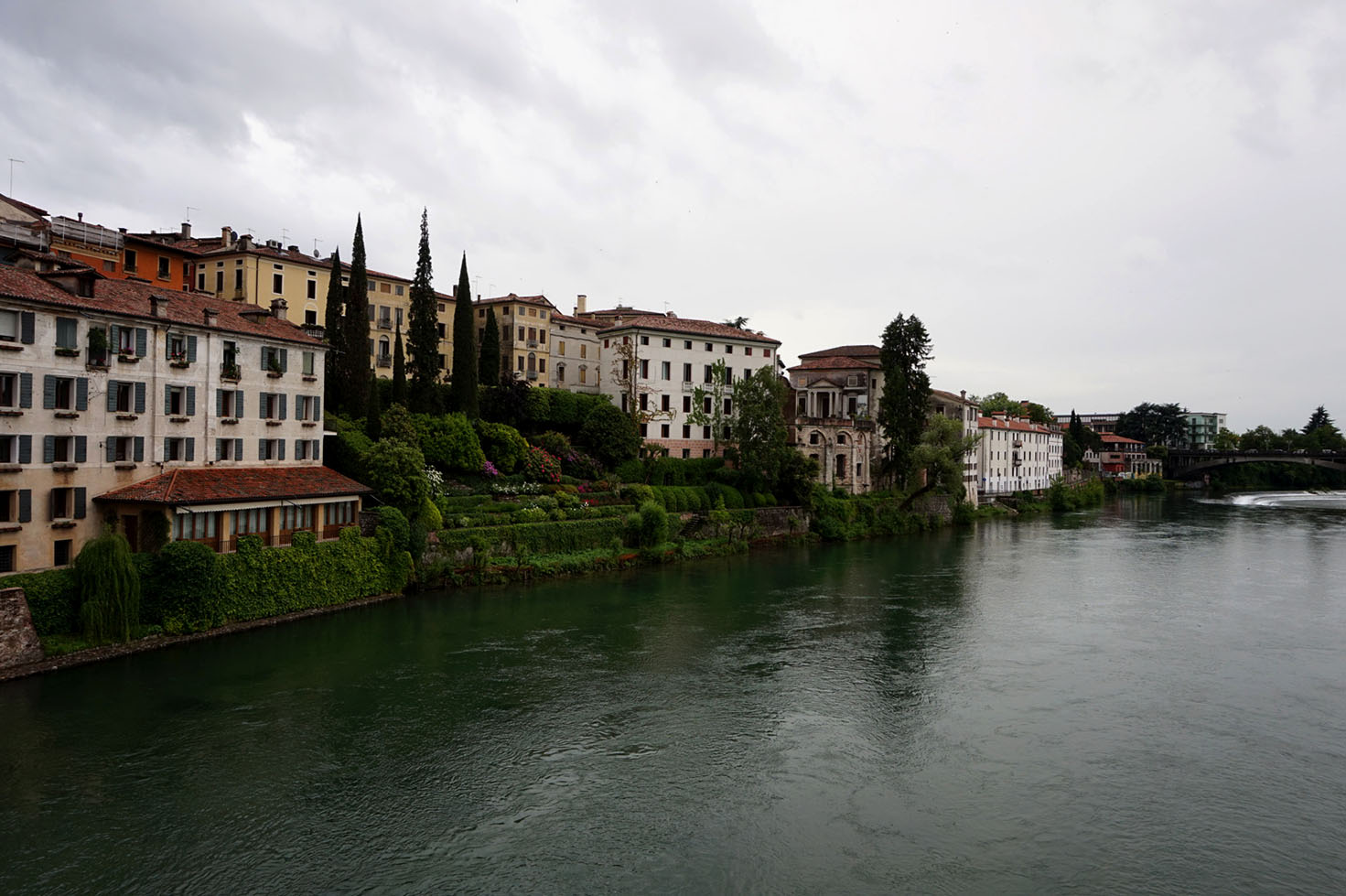 Bassano day trips