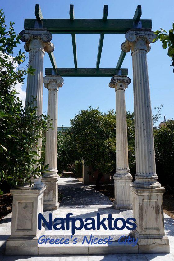 Botsaris Garden