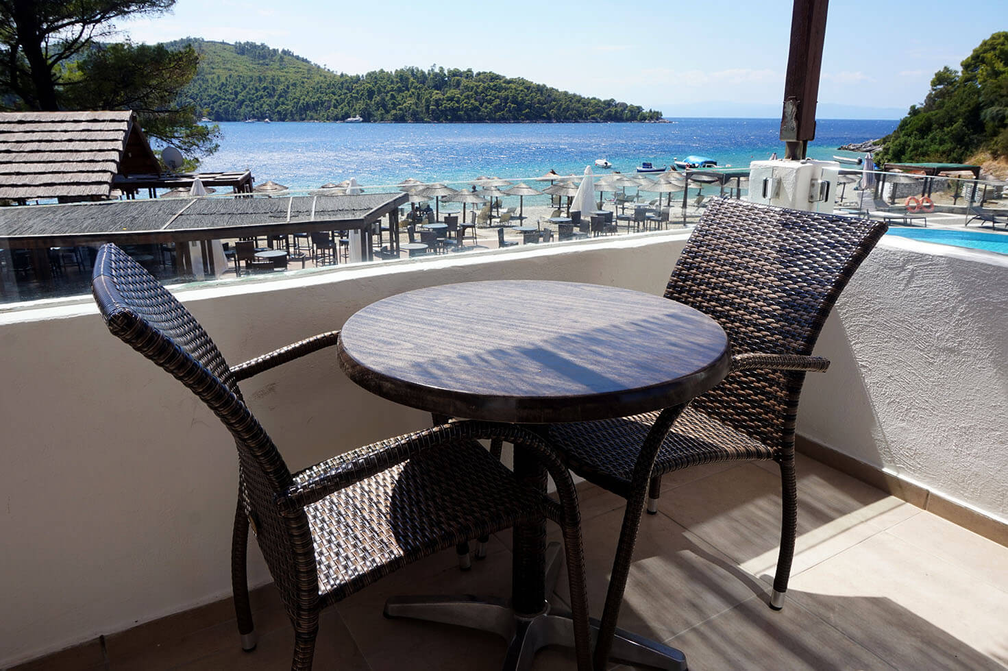 Where to Stay in Skopelos