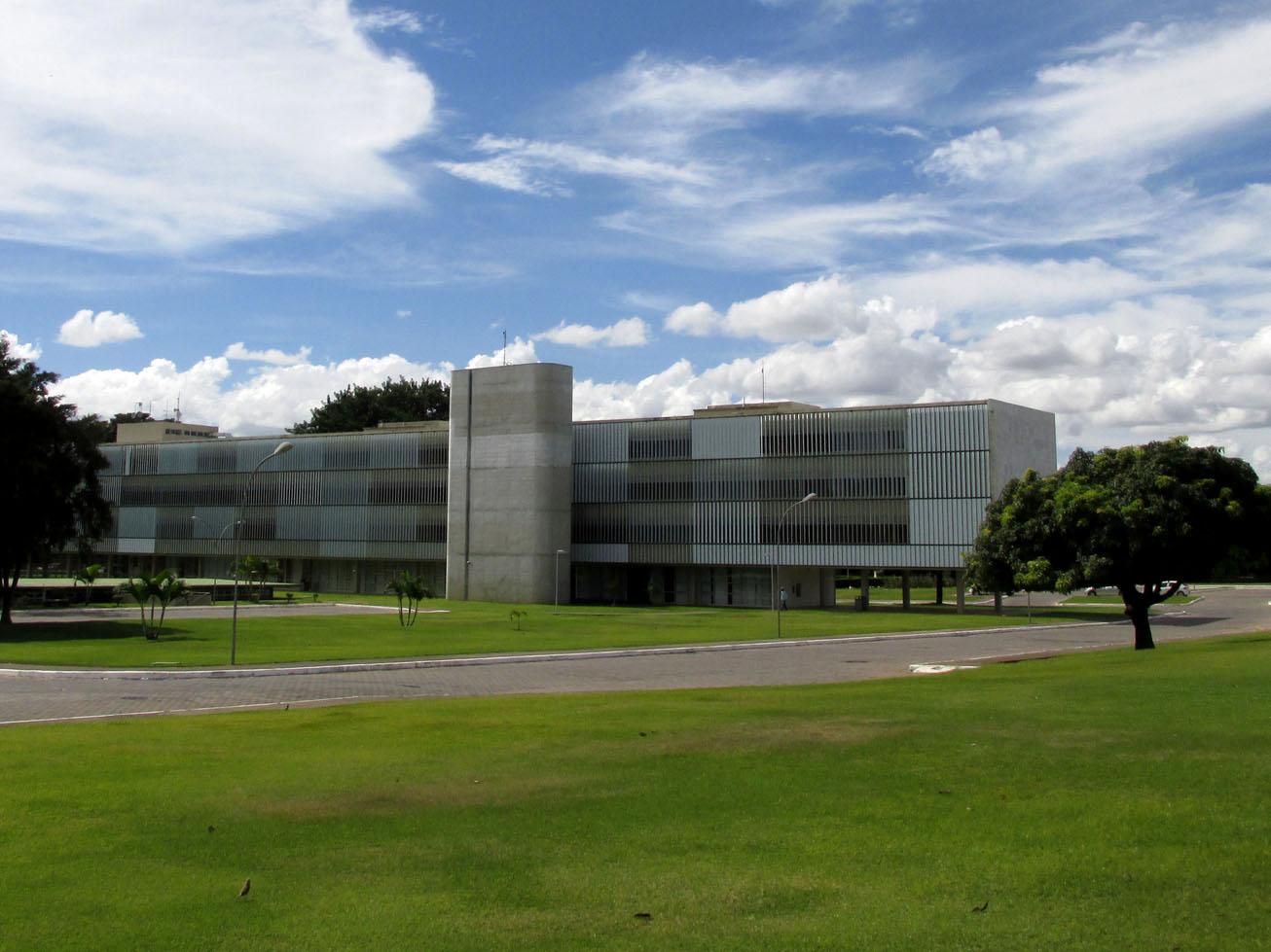 Hotel Brasilia Palace