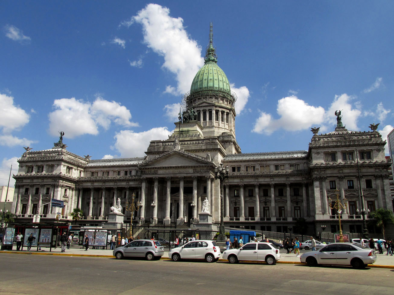 Congress of the Argentine Nation