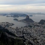View from Corcovado