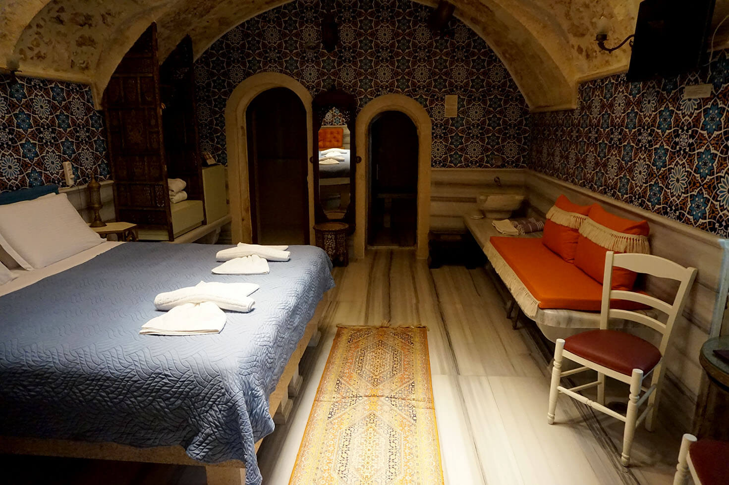 Where to Stay in Rethymno