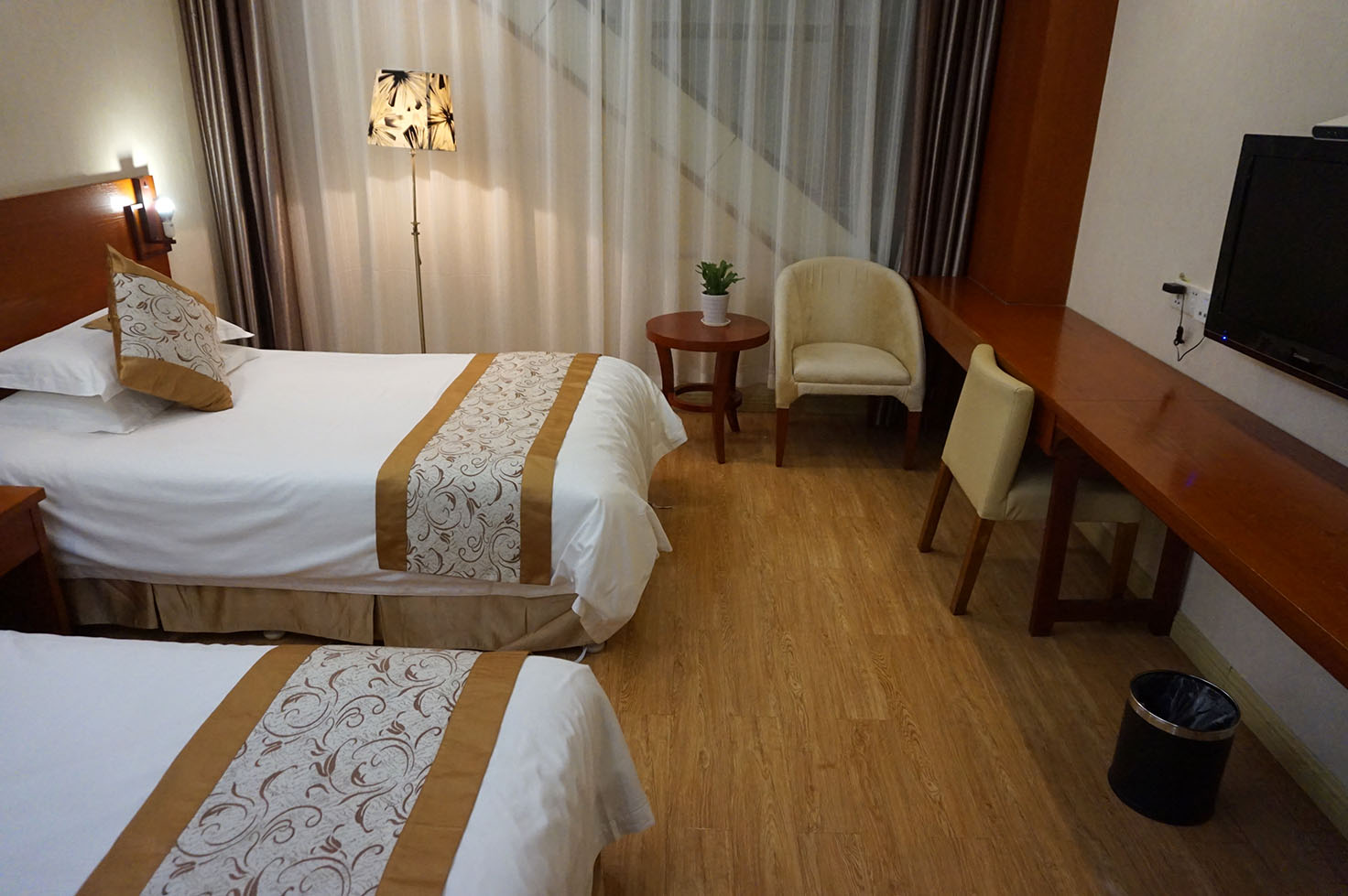 Where to Stay in Huangshan