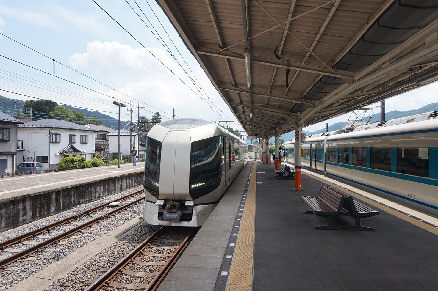 How to get to Nikko from Tokyo
