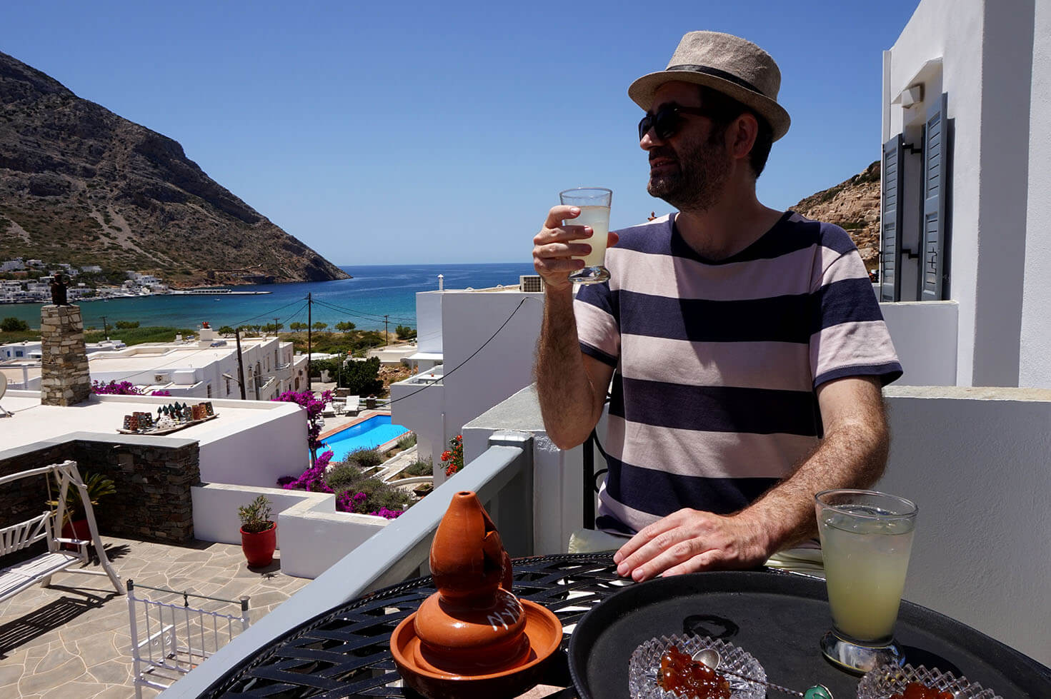 Best Places to Stay in Sifnos