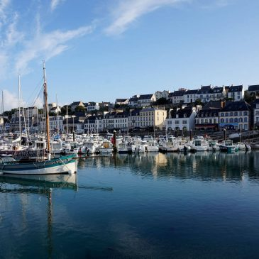 Audierne Finistere