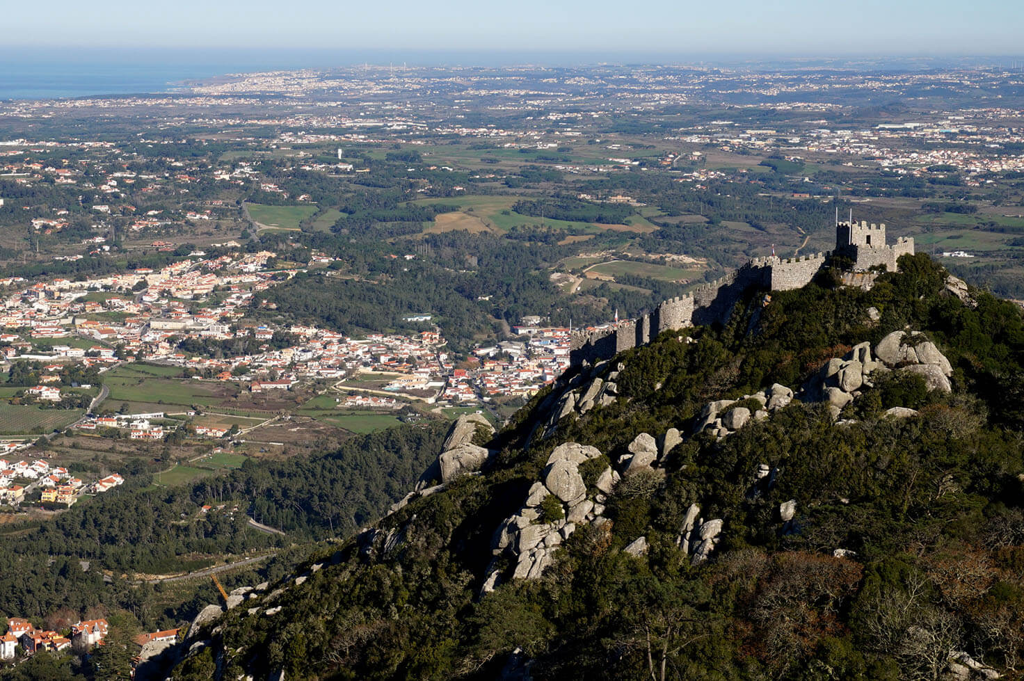 Sintra Attractions